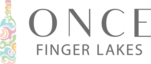 ONCE color logo